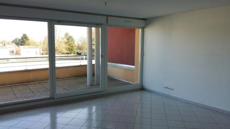 louer appartement 3 pièces 105 m² briey photo 2