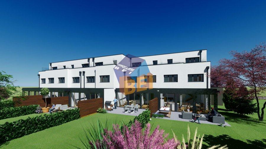 acheter maison 5 chambres 180 m² kayl photo 3
