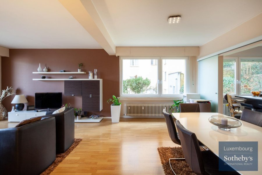 acheter appartement 3 chambres 111 m² luxembourg photo 2