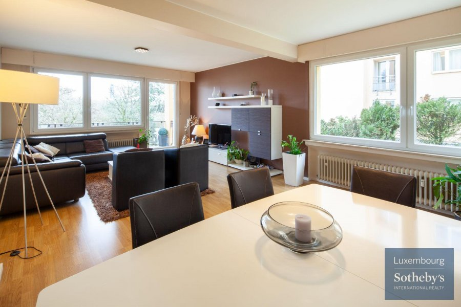 acheter appartement 3 chambres 111 m² luxembourg photo 5
