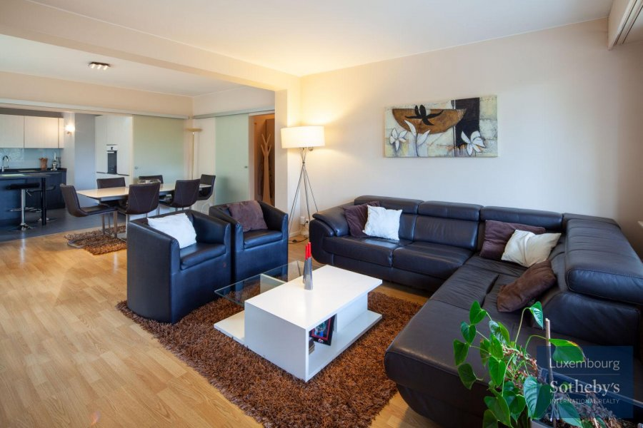 acheter appartement 3 chambres 111 m² luxembourg photo 1