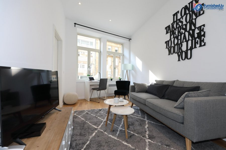 louer appartement 0 chambre 45 m² luxembourg photo 1