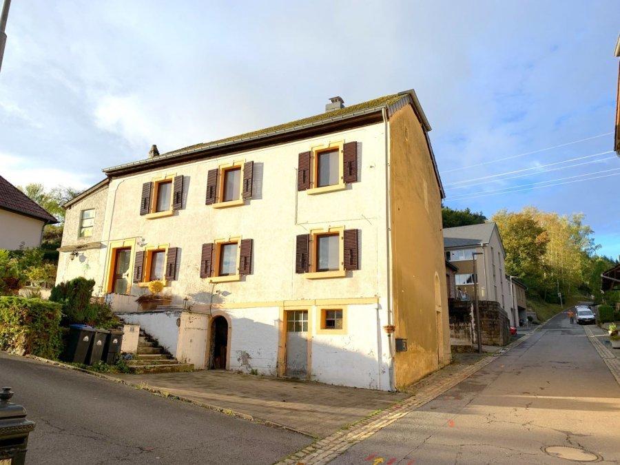 Maison à vendre Prettingen
