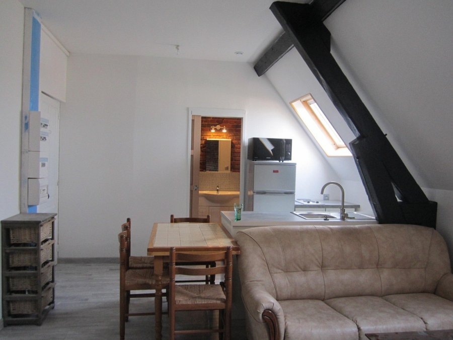 Appartement à vendre F2 à Cambrai