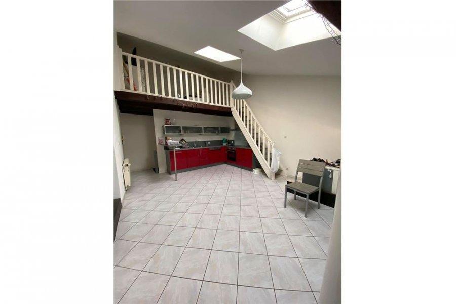 acheter maison 6 pièces 0 m² briey photo 1