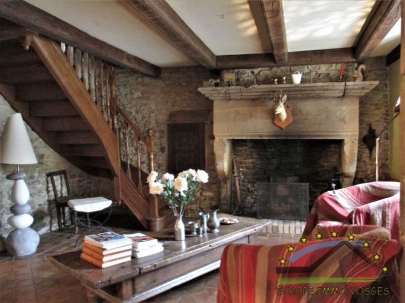 acheter maison 11 pièces 323 m² bruyères photo 1