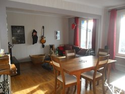 Appartement à vendre F4 à Essey-lès-Nancy - Réf. 5600725
