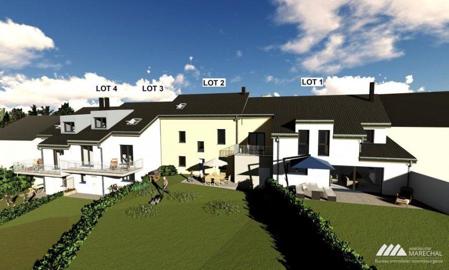 acheter maison mitoyenne 4 chambres 137 m² niederanven photo 4
