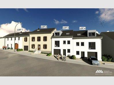 Maison mitoyenne à vendre 4 Chambres à Niederanven - Réf. 6125013