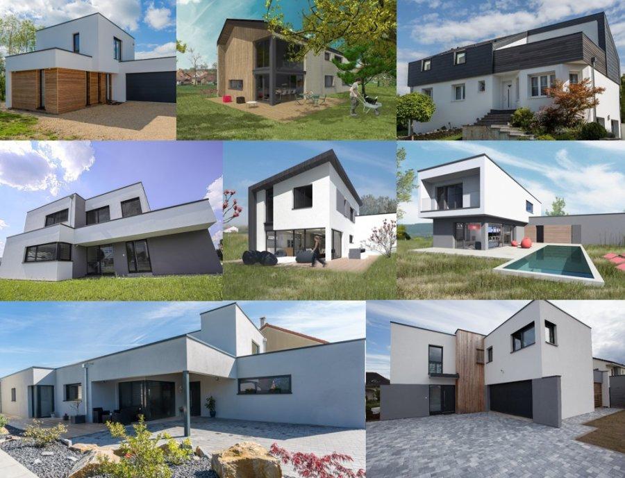 acheter maison jumelée 5 pièces 98 m² augny photo 4