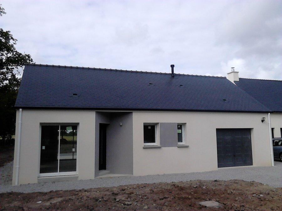 acheter maison 5 pièces 90 m² besné photo 1