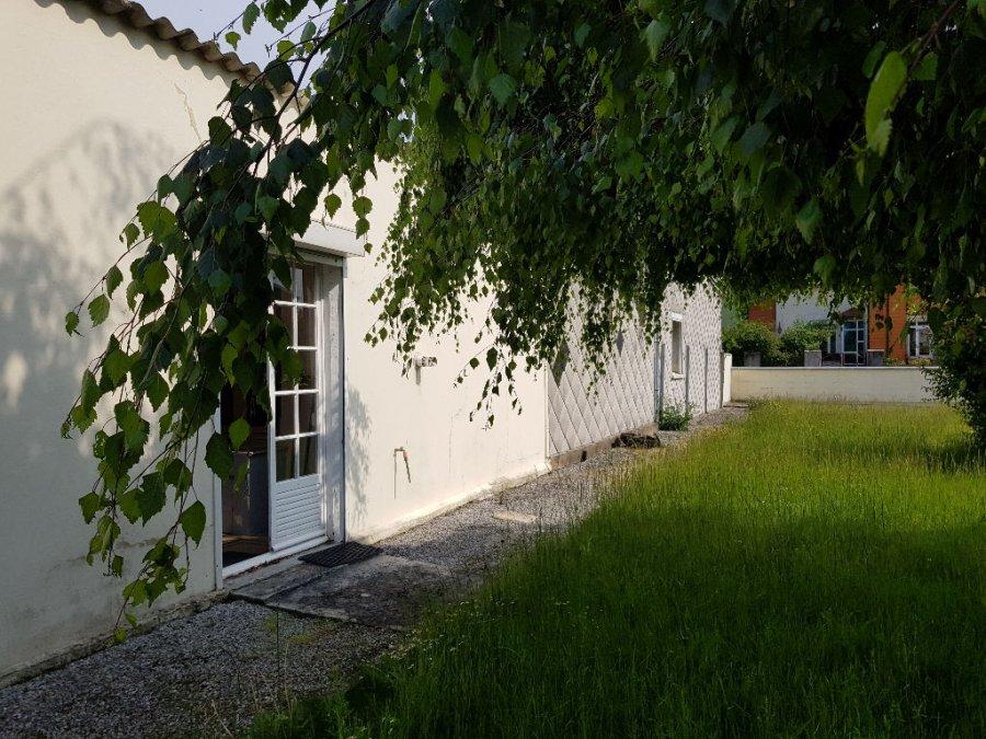 Maison individuelle en vente hautmont 90 m 59 950 for Maison individuelle a acheter
