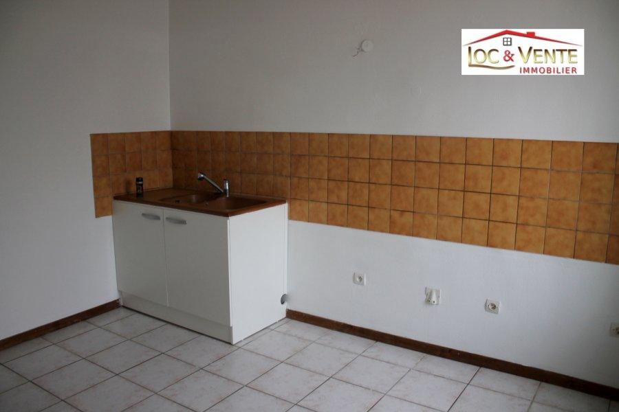 acheter appartement 3 pièces 52 m² amnéville photo 2