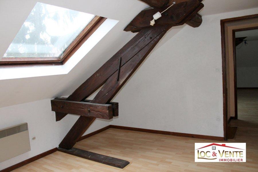 acheter appartement 3 pièces 52 m² amnéville photo 3