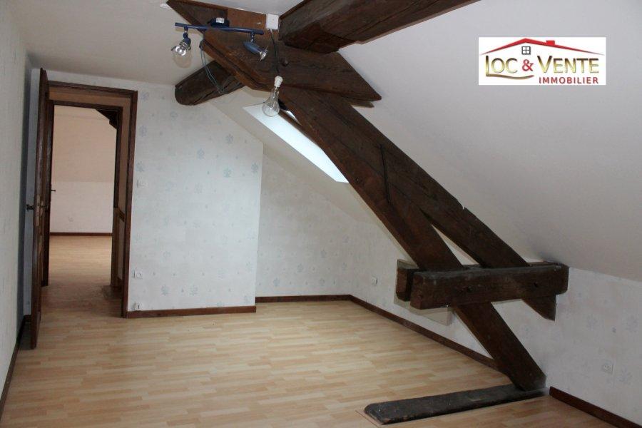acheter appartement 3 pièces 52 m² amnéville photo 4