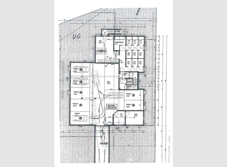 Appartement à vendre 3 Pièces à Mettlach (DE) - Réf. 6428629