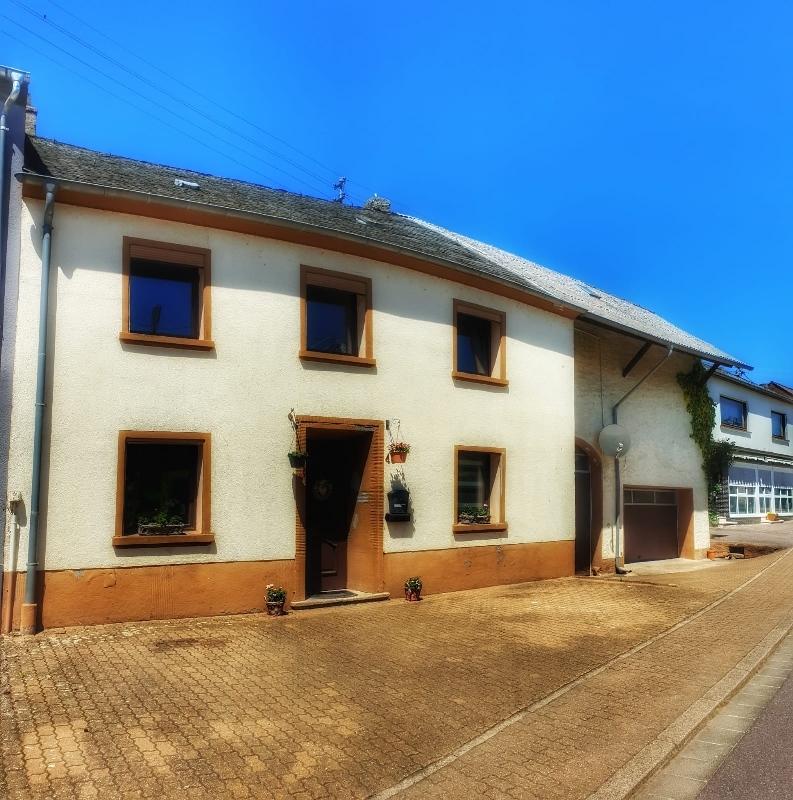 bauernhaus kaufen 7 zimmer 170 m² perl foto 1