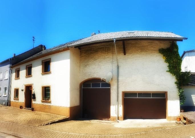 bauernhaus kaufen 7 zimmer 170 m² perl foto 2