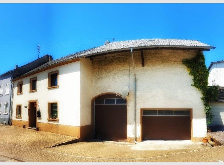 Corps de ferme à vendre 7 Pièces à Perl-Oberleuken - Réf. 7219157