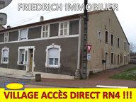 Immeuble de rapport à vendre F11 à Pagny-sur-Meuse - Réf. 4872149