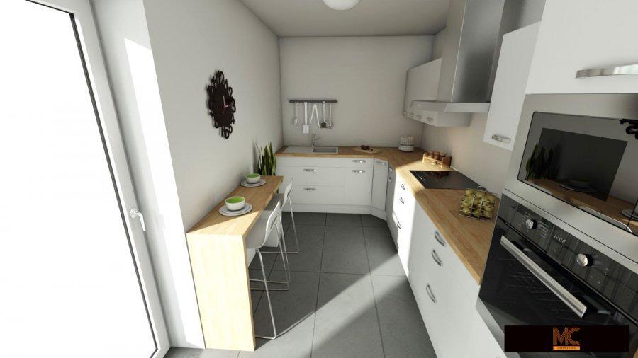 acheter appartement 3 chambres 104 m² echternach photo 4