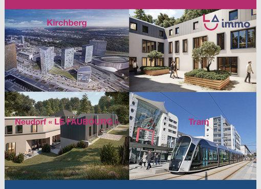 Duplex for sale 3 bedrooms in Luxembourg (LU) - Ref. 6555861