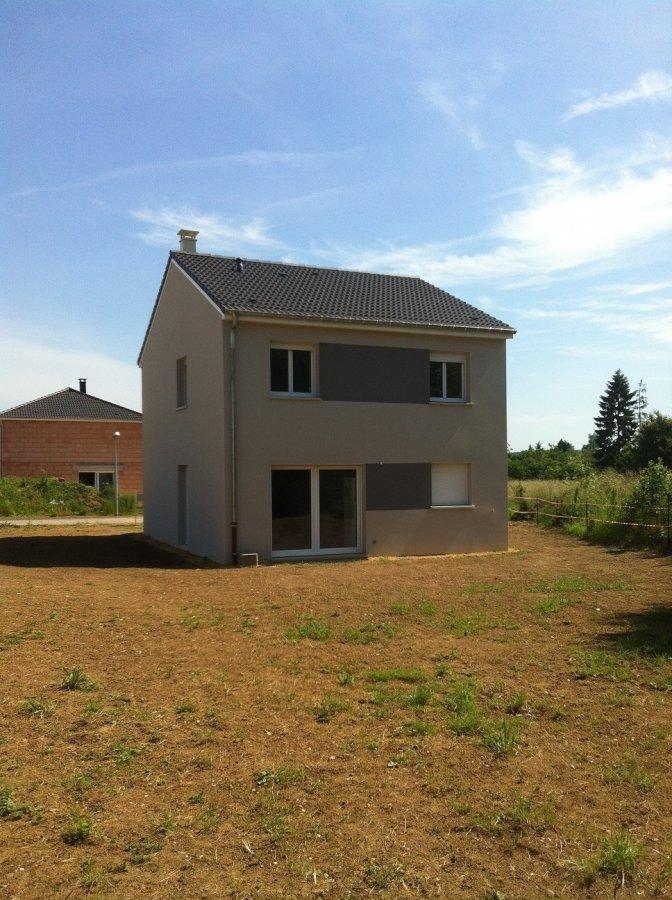 acheter maison individuelle 6 pièces 96 m² charly-oradour photo 4