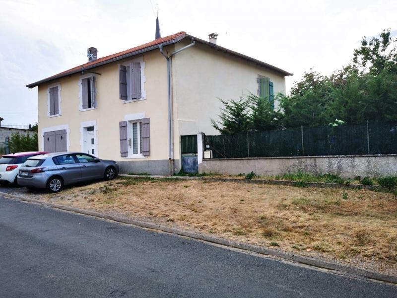 Maison à vendre F5 à Audun-le-roman