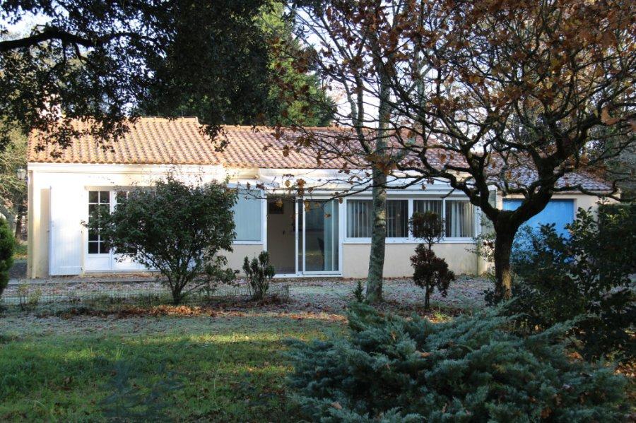 acheter maison 5 pièces 95 m² saint-hilaire-de-riez photo 3