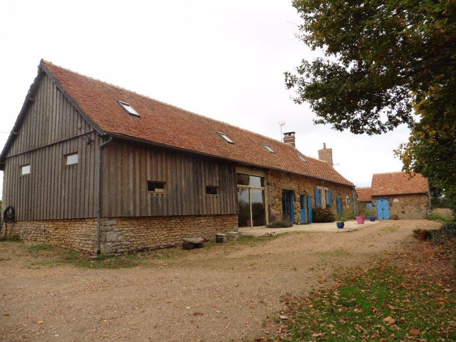 Maison individuelle en vente le mans 140 m 241 750 for Maison individuelle a acheter