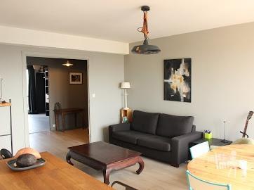 acheter appartement 3 pièces 67 m² marcq-en-baroeul photo 5