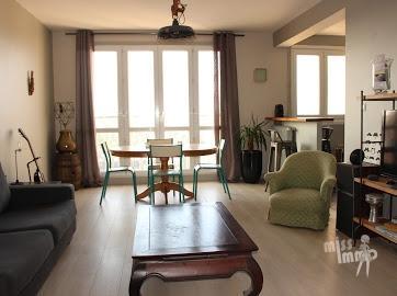 acheter appartement 3 pièces 67 m² marcq-en-baroeul photo 3