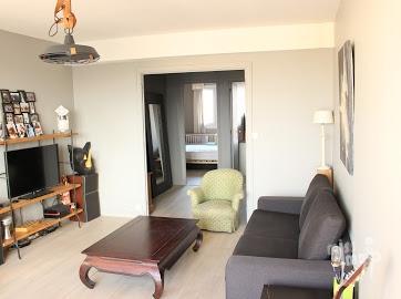 acheter appartement 3 pièces 67 m² marcq-en-baroeul photo 4