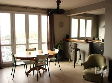acheter appartement 3 pièces 67 m² marcq-en-baroeul photo 2
