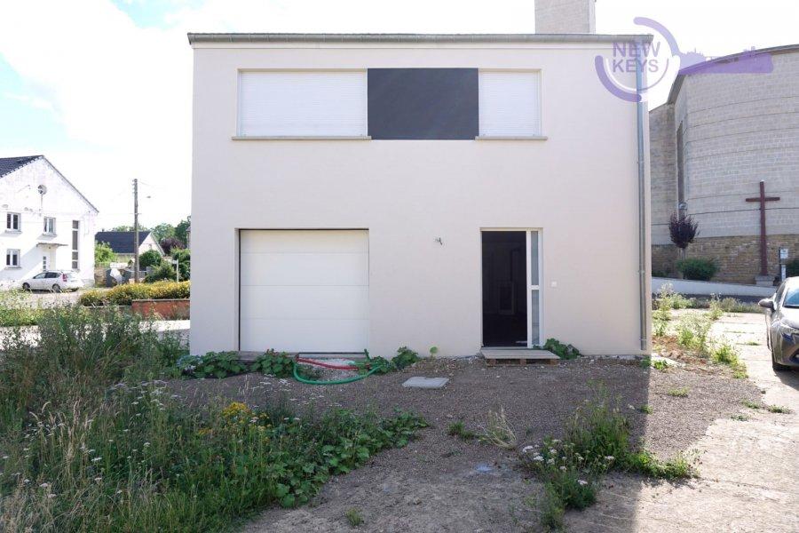 Maison à vendre 3 chambres à Roussy-le-village