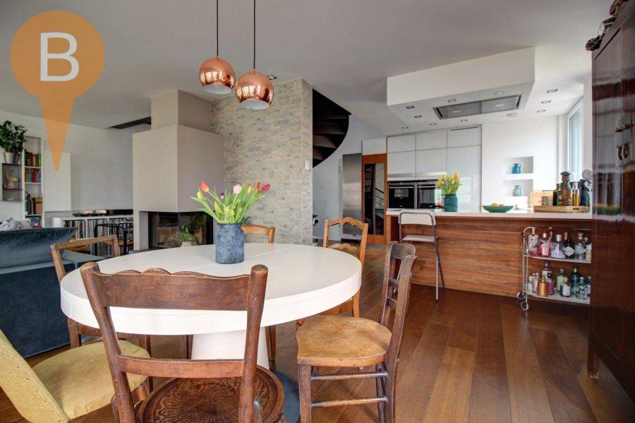 Duplex à louer 1 chambre à Tuntange