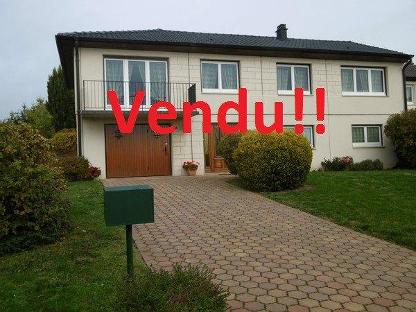 acheter maison individuelle 6 pièces 135 m² marly photo 1