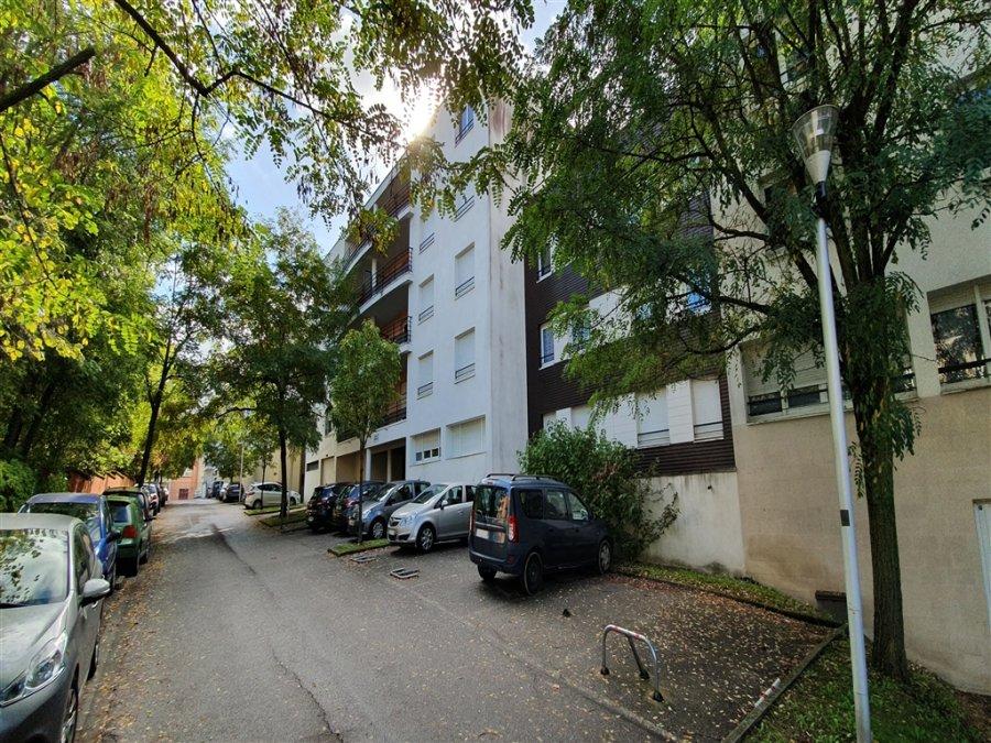 louer appartement 3 pièces 63 m² vandoeuvre-lès-nancy photo 2