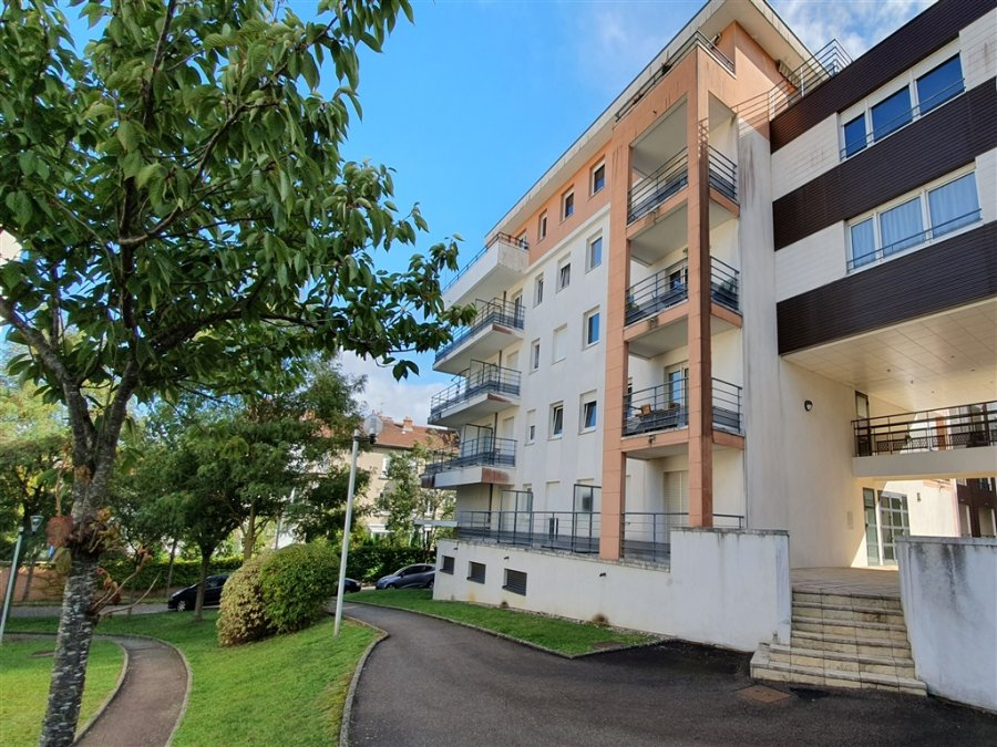 louer appartement 3 pièces 63 m² vandoeuvre-lès-nancy photo 1