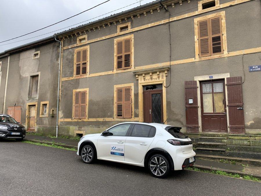 acheter maison 5 pièces 130 m² charency-vezin photo 1