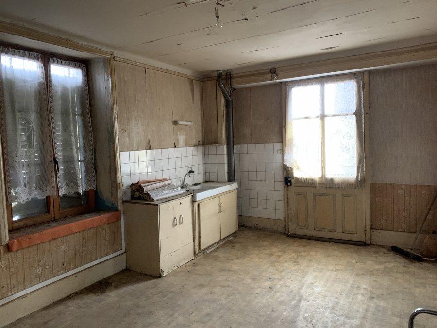 acheter maison 5 pièces 130 m² charency-vezin photo 3