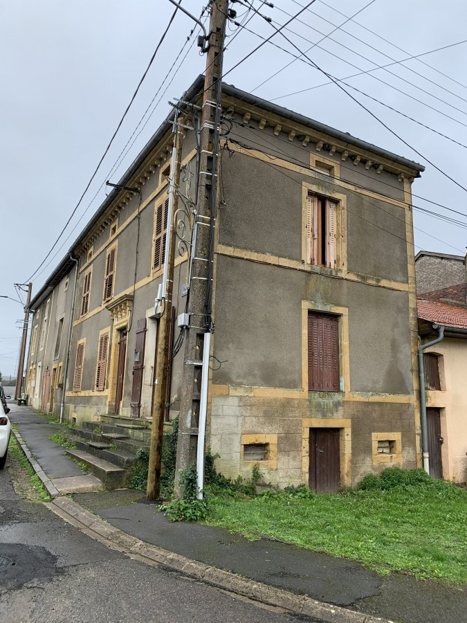 acheter maison 5 pièces 130 m² charency-vezin photo 2