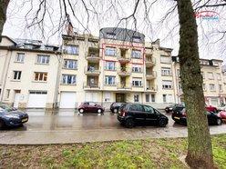 Wohnung zur Miete 2 Zimmer in Luxembourg-Belair - Ref. 6606037
