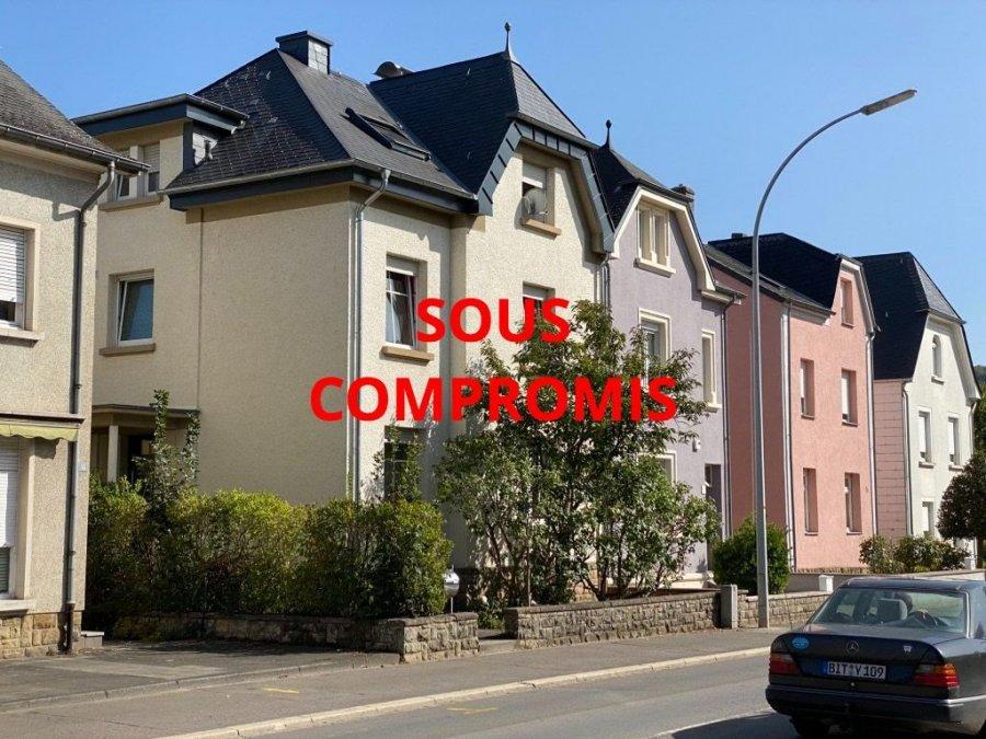 haus kaufen 4 schlafzimmer 180 m² wasserbillig foto 1