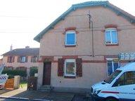 Maison mitoyenne à vendre F3 à Bouligny - Réf. 6057429