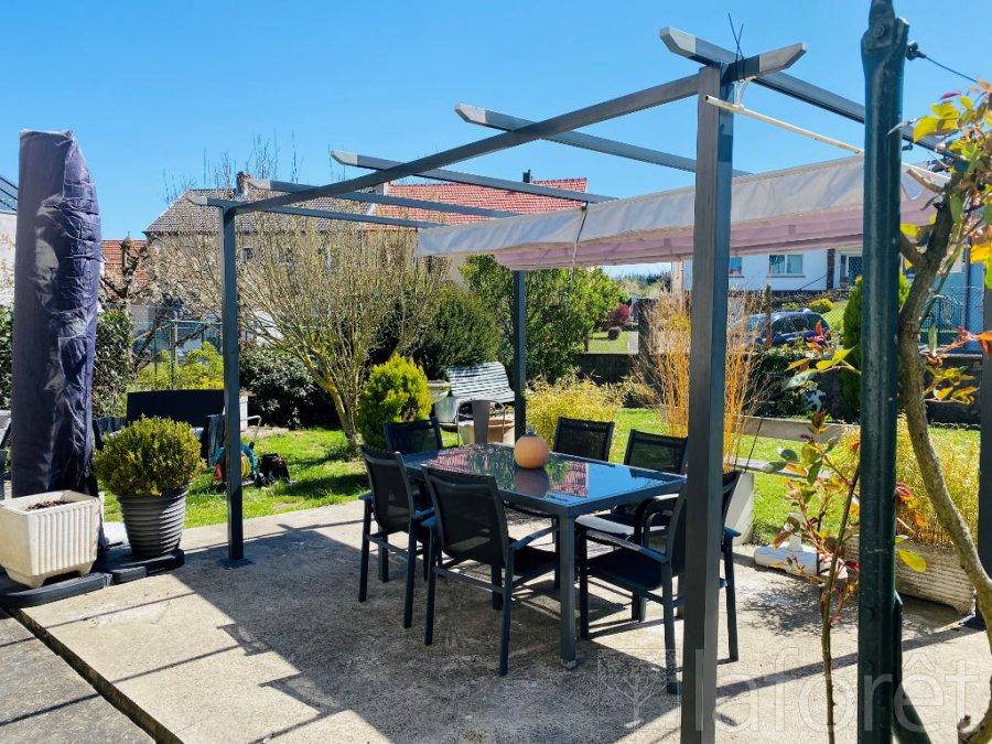 acheter maison 9 pièces 230 m² farébersviller photo 2