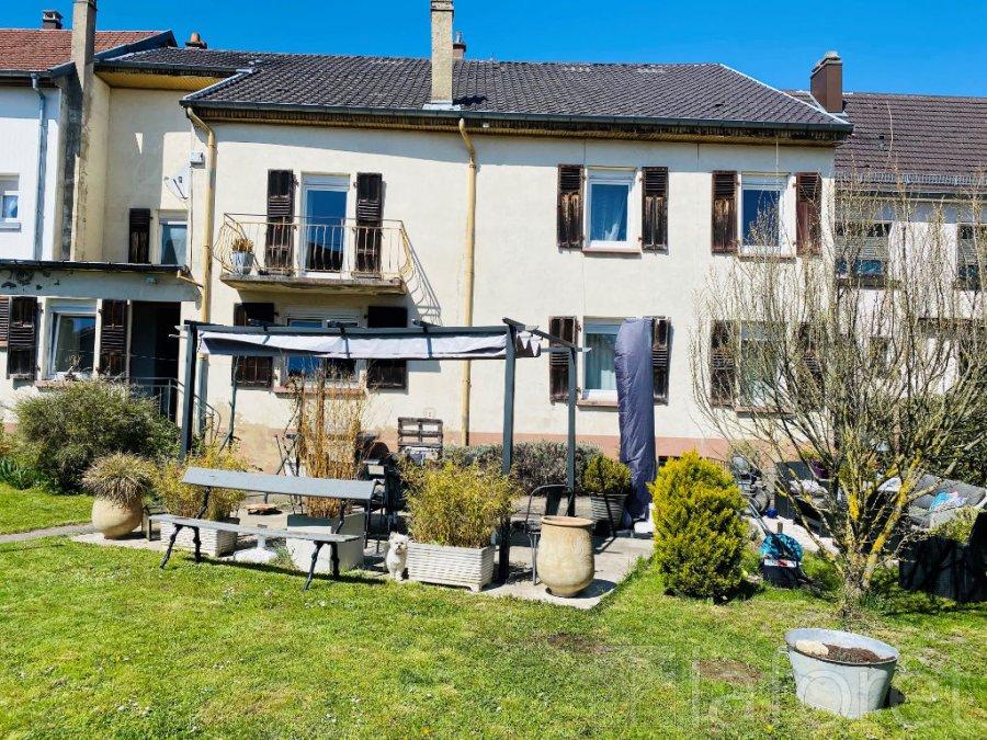 acheter maison 9 pièces 230 m² farébersviller photo 1