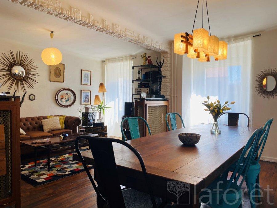 acheter maison 9 pièces 230 m² farébersviller photo 4