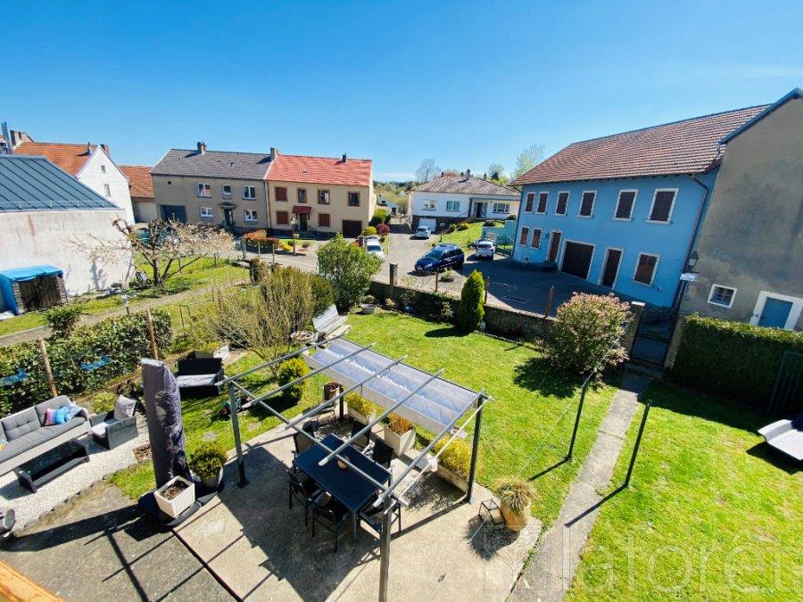 acheter maison 9 pièces 230 m² farébersviller photo 3