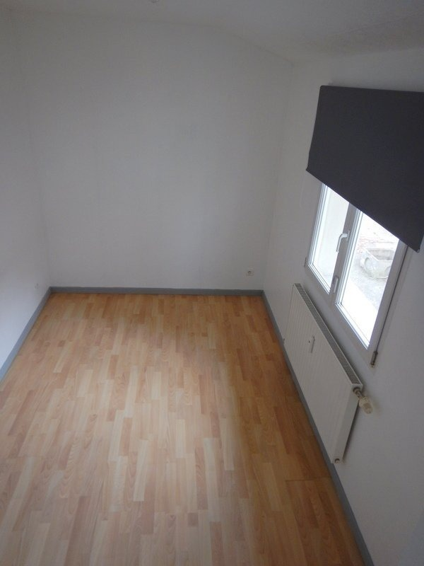 Appartement à louer F3 à Nancy-Trois Maisons - St Fiacre - Crosne - Vayringe